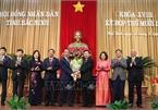 Bà Nguyễn Hương Giang giữ chức Chủ tịch tỉnh Bắc Ninh