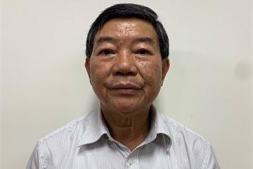Đề nghị truy tố cựu Giám đốc BV Bạch Mai Nguyễn Quốc Anh và 7 bị can khác