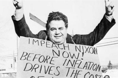 Kẻ chủ mưu vụ ám sát hụt Tổng thống Richard Nixon