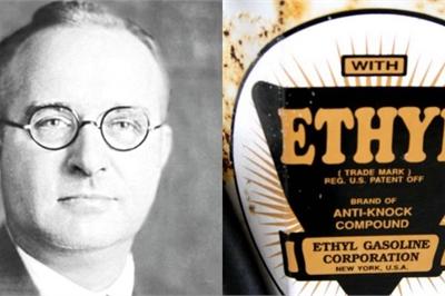 Chân dung nhà sáng chế phát minh ra hai thứ nguy hiểm nhất thế giới