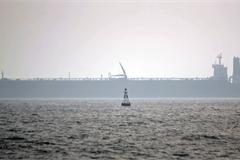 Tàu chở dầu biến mất bí ẩn gần vùng biển Iran