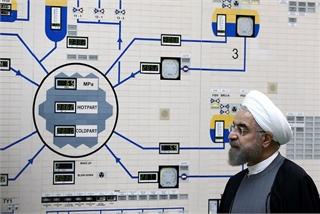 Mỹ đẩy Iran xích lại gần Trung Quốc, châu Á lo sợ 'Chiến tranh Lạnh' mới
