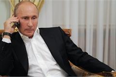 Chiếc điện thoại di động đặc biệt của Putin