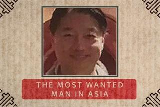 Cuộc săn lùng trùm ma túy khét tiếng nhất châu Á