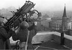 Chiến lược đối phó của Liên Xô nếu Đức Quốc xã chiếm Moscow năm 1941