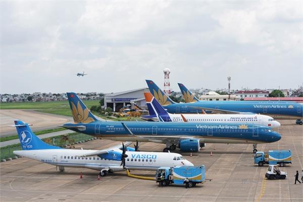 7 cách 'check in' giúp hành khách thuận tiện bay dịp Tết