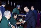Thủ tướng dự hội nghị tuyên dương thương binh nặng tiêu biểu