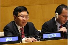 Phó Thủ tướng tham dự hội nghị G77, tiếp xúc song phương với các nước