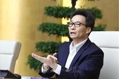 Phó Thủ tướng: Không có sự phân biệt trong cách ly đối với người Việt Nam