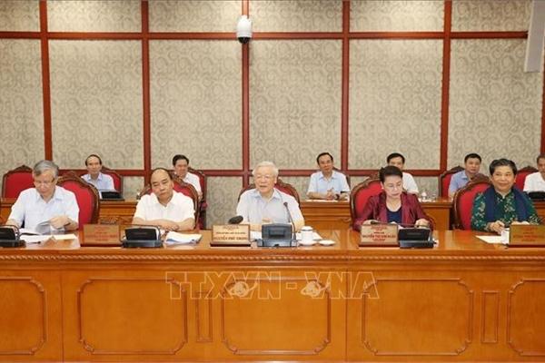 Tổng bí thư, Chủ tịch nước: Xây dựng Cần Thơ hiện đại, đậm bản sắc ĐBSCL