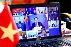 ASEAN và Nga nhất trí tăng cường hơn nữa quan hệ Đối tác chiến lược