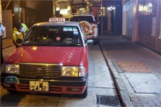 'Chém' khách tới 300.000 đồng/km, lái xe taxi bị bắt giữ