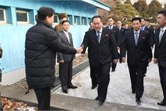 Ẩn ý sau quyết định Triều Tiên thay ngoại trưởng