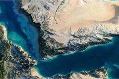Châu Phi phân tách, dự kiến đại dương mới sớm xuất hiện