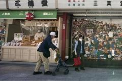 Đằng sau làn sóng 'tội phạm tóc bạc' tại Nhật Bản