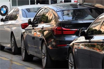 Thu hồi hơn 10.000 xe sang vì lỗi rò rỉ dầu, nguy cơ gây cháy cao