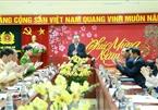 Phó Thủ tướng: CSGT 'ghi điểm son' trong thực hiện nghị định 100
