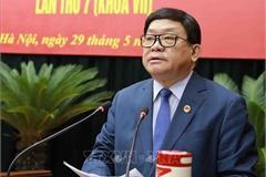 Hội Nông dân xây dựng Chương trình hành độngtriển khai Nghị quyết Đại hội XIII của Đảng