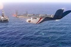 Taxi bay của Vertical Aerospace sắp đưa vào hoạt động