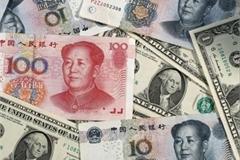 Điều gì sẽ đến nếu Trung Quốc bán phá giá trái phiếu kho bạc Mỹ?