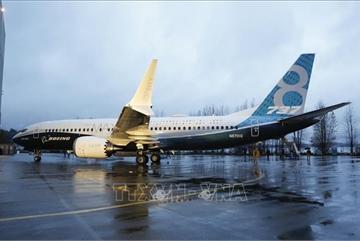 Phát hiện 'sốc' về vấn đề mới của Boeing 737 MAX
