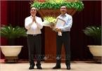 Luân chuyển ông Ngô Văn Tuấn làm Phó bí thư Tỉnh ủy Hòa Bình