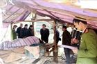 Khám nghiệm tử thi kẻ nổ súng làm 2 người chết, 5 người bị thương ở Lạng Sơn
