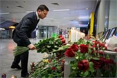 Tổng bí thư, Chủ tịch nước chia buồnvề việc máy bay gặp nạn tại Iran