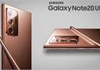 Galaxy Note 20 là smartphone 5G giá rẻ nhất của Samsung?