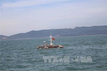 Nghe VietNamNet: Cứu 12 ngư dân tàu cá bị chìm ở khu vực đảo Đá Tây