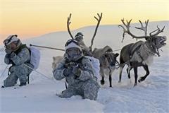 Đại chiến Bắc Cực, kịch bản nào có thể xảy ra?