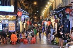 Du lịch Hà Nội sẽ có thêm những lợi thế mới để thu hút, giữ chân khách du lịch