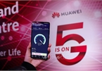 Trung Quốc phản ứng việc Anh cấm mua thiết bị 5G của Huawei