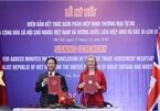 Hiệp định UKVFTA sẽ đem lại nhiều lợi ích cho Việt Nam và Vương Quốc Anh