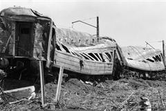 Tai nạn kinh hoàng khiến gần 600 người chết cháy tại Liên Xô