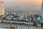 Xây cả một ngôi làng với 78 căn hộ trên tầng thượng tòa nhà cao tầng