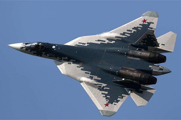 Cặp 'song sát' của Không quân Nga