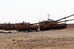 Liệu Nga sẽ có 'động binh' với Thổ Nhĩ Kỳ ở Syria?