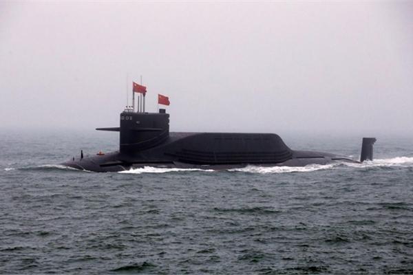 Sự vụ khiến toàn bộ thủy thủ tàu ngầm TQ tử nạn