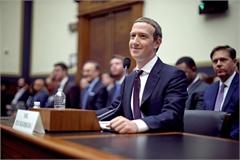Cựu nhân viên tố Facebook gây tổn thương cho người sử dụng