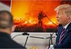 Bất ngờ xuất hiện mặt trận mới giữa ông Trump và đối thủ bầu cử