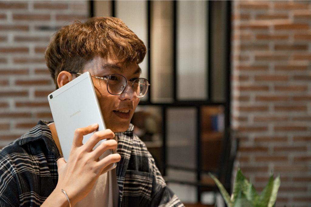 Samsung và không ít lần mở ra những trào lưu smartphone mới - Ảnh 4.