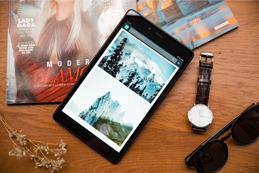Samsung và không ít lần mở ra những trào lưu smartphone mới - Ảnh 5.