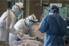 Thế giới hơn 6 triệu ca nhiễm Covid-19, ổ dịch mới Hàn Quốc tăng chóng mặt