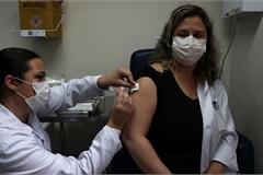Trung Quốc có kỷ lục mới, Đệ nhất phu nhân Brazil nhiễm Covid-19