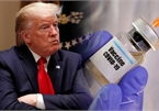 Trump praised the Russian Covid-19 vaccine, the CDC made a surprise statement