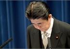 Lời cảm ơn và xin lỗi của Thủ tướng Abe Shinzo khi tuyên bố từ chức