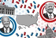 Kiểm phiếu bầu cử Mỹ 2020 khác những năm trước thế nào?