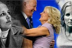 Ông Biden kể chuyện 'tình yêu sét đánh' và buổi hẹn hò định mệnh