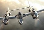 """Uy lực """"quỷ đuôi chẻ"""", chiến cơ bắn hạ nhiều máy bay nhất thế giới"""